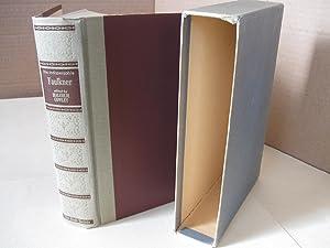 The Indispensable Faulkner: Faulkner, William: Edited