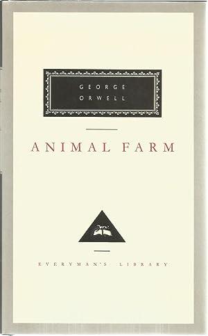 Animal Farm.: ORWELL, George.