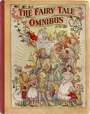 The Fairy-Tale Omnibus. Tales from Grimm and: BAXTER, Doreen [illustrated