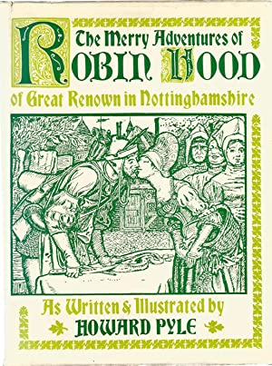 The Merry Adventures of Robin Hood of: PYLE, Howard.