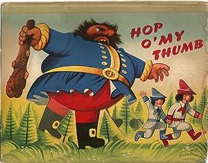 Hop o'My Thumb + Jack and the: KUBASTA.