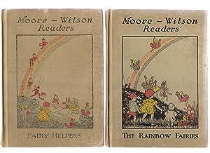 Moore-Wilson Readers: The Rainbow Fairies (Book 1,: MOORE, Maude &