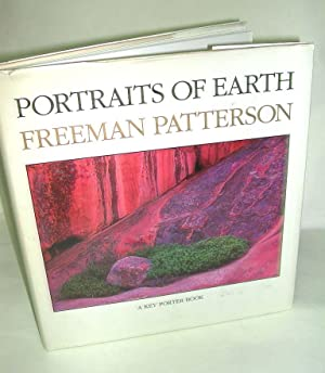 Portraits of Earth (Inscribed copy)