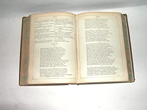 The Works of Alfred Tennyson. Poet Laureate: Tennyson, Alfred