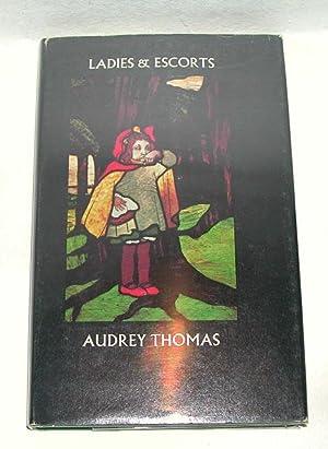 LADIES & ESCORTS: THOMAS, Audrey