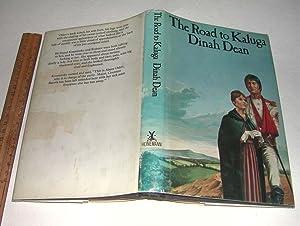 The Road to Kaluga: Dean, Dinah