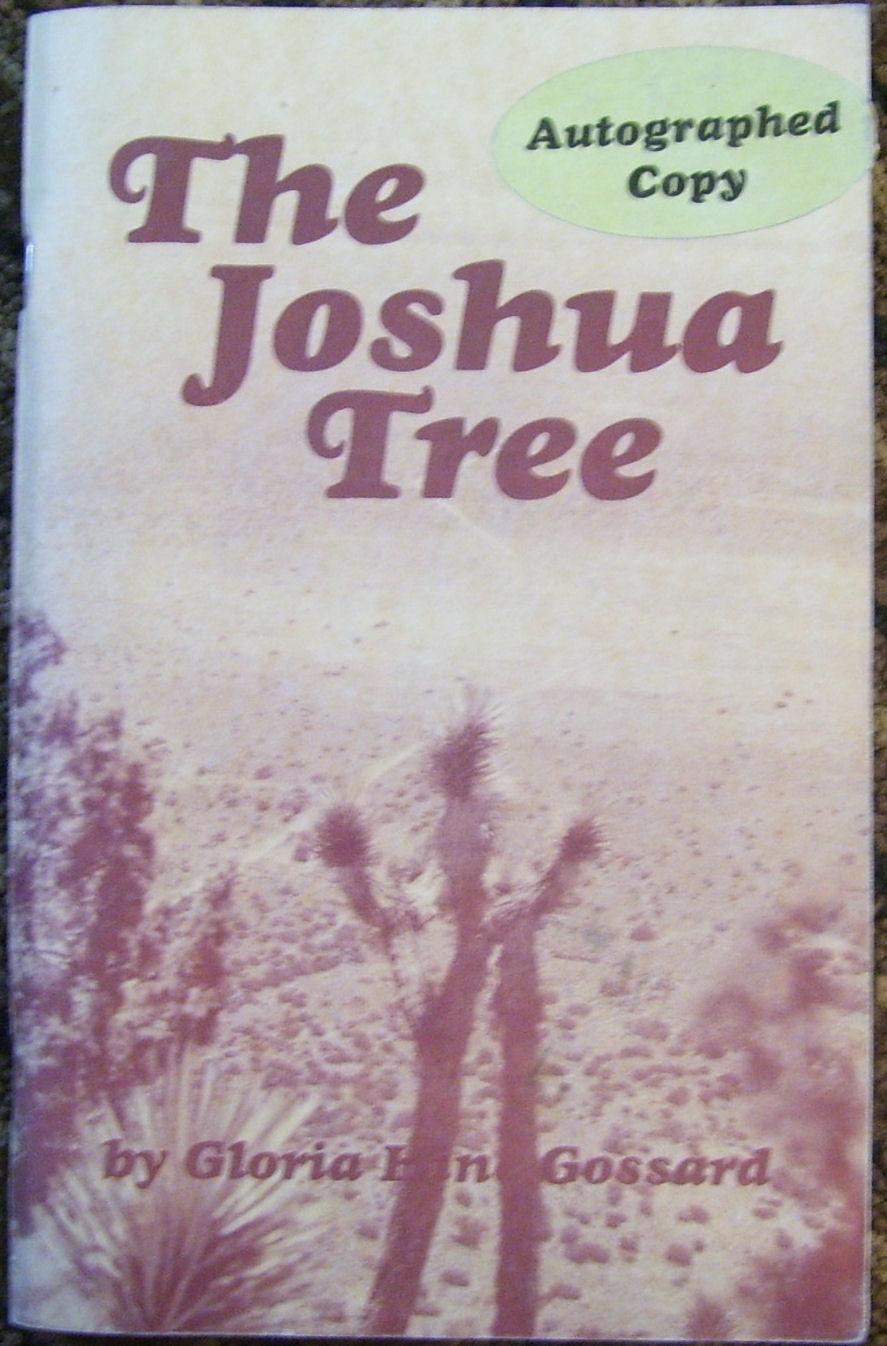 The Joshua Tree: Gloria Han Gossard