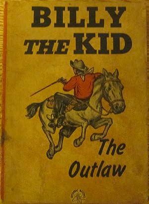 Billy the Kid: Pat F. Garrett