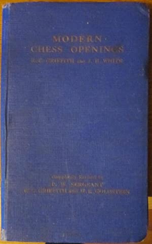 Modern Chess Moves: R. C. Griffith and J. H. White