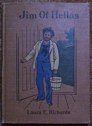 Jim of Hellas: Laura E. Richards