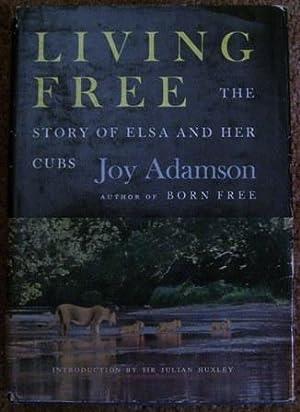Living Free: Joy Adamson