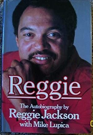 Reggie: Reggie Jackson with