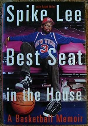 Best Seat in the House: Spike Lee with Ralph Wiley
