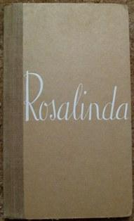 Rosalinda: Helen Wing