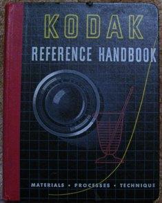 Kodak Reference Handbook: Eastman Kodak