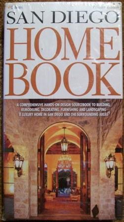 San Diego Home Book