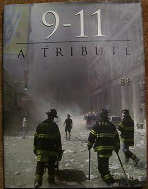 9-11 A Tribute