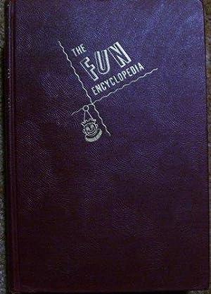The Fun Encyclopedia: E. O. Harbin