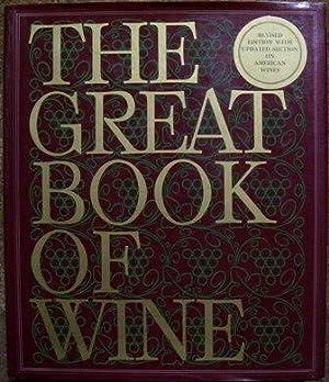 The Great Book of Wine: Edita Lausanne