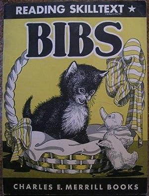 Reading Skilltext Bibs: Eleanor M. Johnson