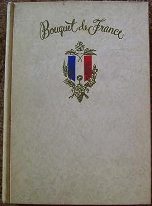 Bouquet de France: Samuel Chamberlain