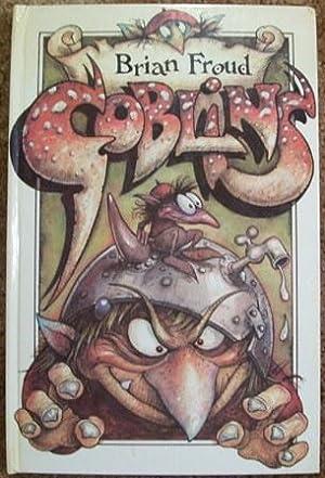 Goblins: Brian Froud