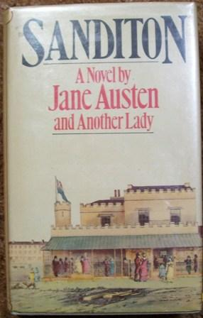 Sandition: Jane Austen and Another Lady