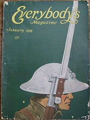 Everybody's Magazine January 1918