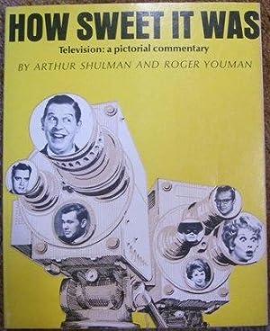 How Sweet it Was: Arthur Shulman and