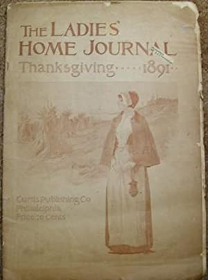 The Ladies' Home Journal 1891