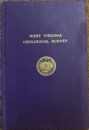 West Virginia Geological Survey - Springs of West Virginia: Paul H. Price, John B. McCue, Homer A. ...