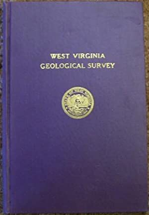 West Virginia Geological Survey - Salt Brines of West Virginia: Paul H. Price, John B. McCue, Homer...