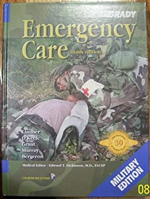 Emergency Care Ninth Edition