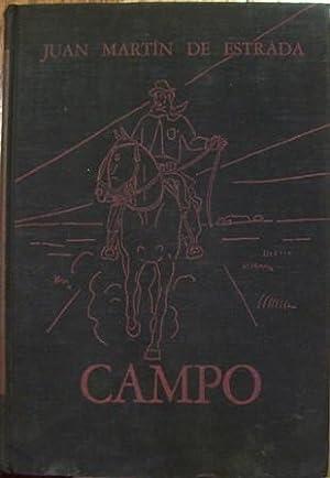 Campo: Juan Martin De Estrada