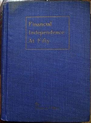 Financial Independence at Fifty: Victor De Villiers