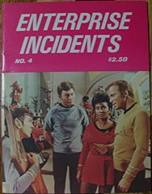 Enterprise Incidents No. 4 June 1977