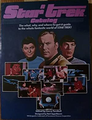 A Star Trek Catalog