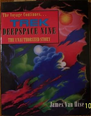 The Voyage Continues. Trek Deepspace Nine
