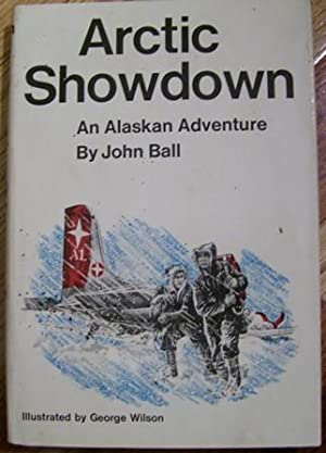 Arctic Showdown: John Ball