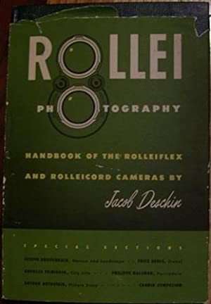 Rollei Photography: Jacob Deschin