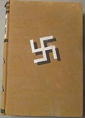 The Brown Book of the Hitler Terror: The World Committee for the Victims of German Fascism