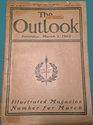 The Outlook March 1, 1902