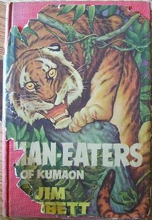 Man-Eaters of Kumaon: Jim Corbett