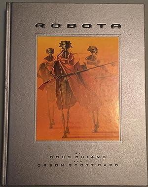 Robota: Doug Chiang and