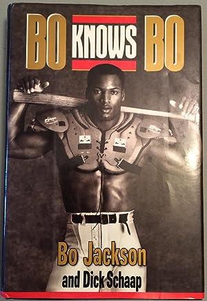 Bo Knows Bo: Bo Jackson and Dick Schaap