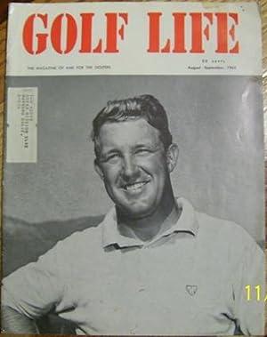 Golf Life August-September, 1963