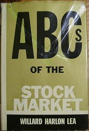 ABCs of the Stock Market: Willard Harlon Lea