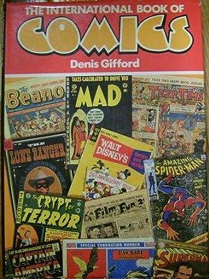 The International Book of Comics: Denis Gifford