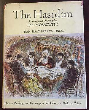 The Hasidim: Isaac Bashevis Singer