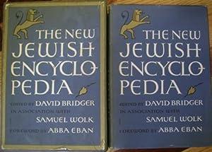 The New Jewish Encyclopedia: David Bridger